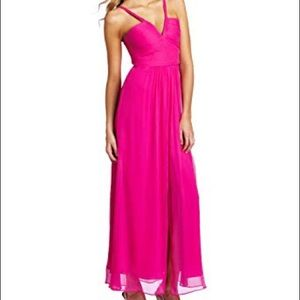 BCBG Maxazria Hall Dress / Gown